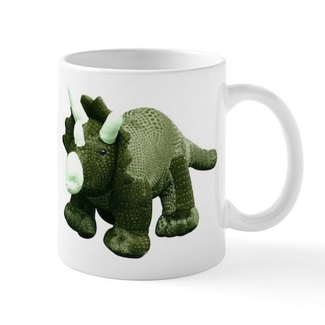 Greeny Mug