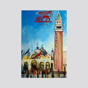 Saint Mark ipad case Magnets