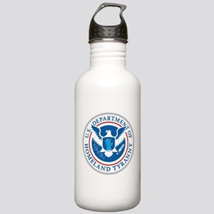 Department of Homeland Tyranny Water Bottle