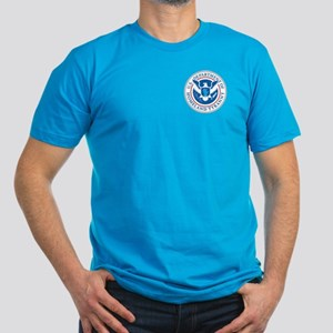 Department of Homeland Tyranny T-Shirt