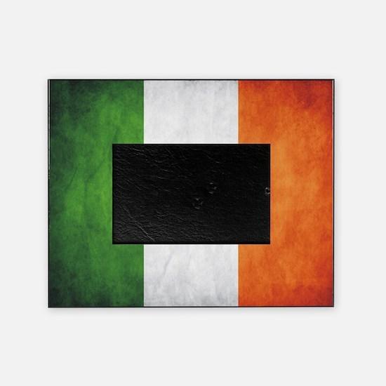 Irish Flag Picture Frame
