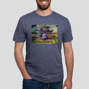 The Painter Must Enclose Himself - Paul Cezanne Me