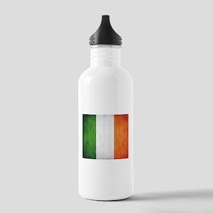 Irish Flag Water Bottle
