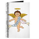 CHERUBS CDH Charity Journal