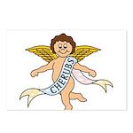 CHERUBS CDH Charity Postcards (Package of 8)