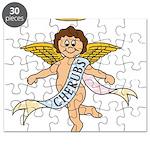 CHERUBS CDH Charity Puzzle