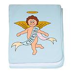 CHERUBS CDH Charity baby blanket