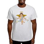 CHERUBS CDH Charity Light T-Shirt