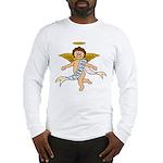 CHERUBS CDH Charity Long Sleeve T-Shirt