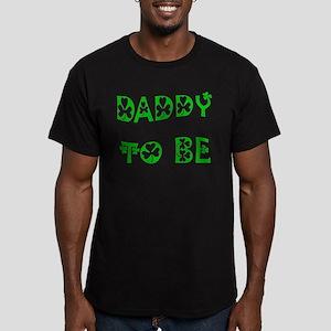 Daddy to Be -Irish T-Shirt