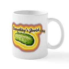 everythingsjewishtshirt Mug