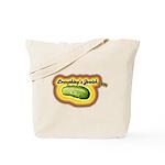 everythingsjewishtshirt Tote Bag