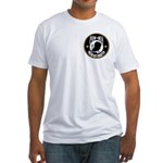 POW/MIA Brothers Fitted T-Shirt