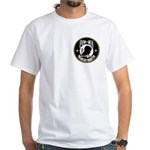 POW/MIA Brothers White T-Shirt