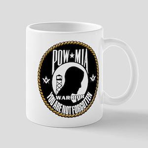 POW/MIA Brothers Mug