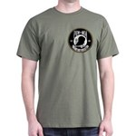 POW/MIA Brothers Dark T-Shirt