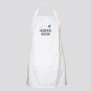 Cute Hospice nurse Apron