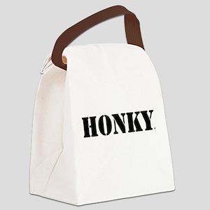 DDF.Honky Canvas Lunch Bag