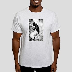 Nude Nun T-Shirt