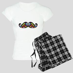 Rainbow Tash-Tastic Pajamas