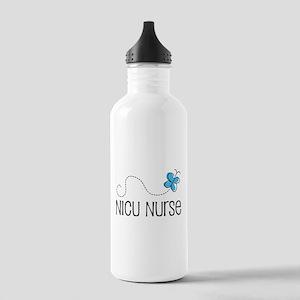 Cute NICU nurse Stainless Water Bottle 1.0L