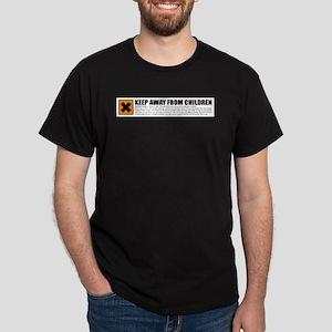 KAFC Dark T-Shirt