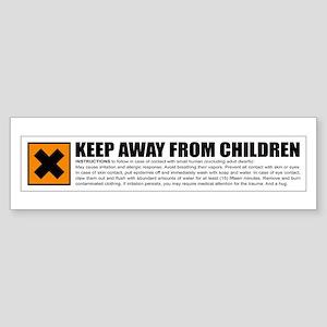 KAFC Bumper Sticker