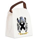 Baldwin Canvas Lunch Bag