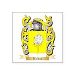 Baldus Square Sticker 3