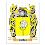 Baldus Small Poster