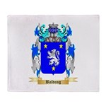 Baldung Throw Blanket