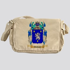 Balducci Messenger Bag