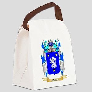 Balducci Canvas Lunch Bag