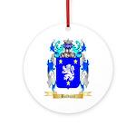 Balducci Ornament (Round)