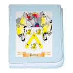 Baldry baby blanket