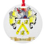 Baldry Round Ornament