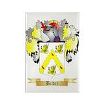 Baldry Rectangle Magnet (100 pack)