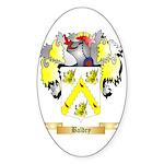 Baldry Sticker (Oval 10 pk)
