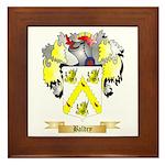 Baldry Framed Tile