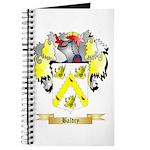 Baldry Journal