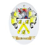 Baldry Ornament (Oval)
