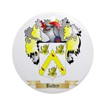 Baldry Ornament (Round)