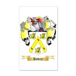 Baldrey 35x21 Wall Decal