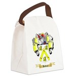 Baldrey Canvas Lunch Bag