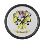 Baldrey Large Wall Clock