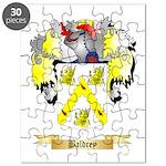 Baldrey Puzzle