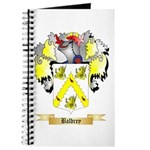Baldrey Journal