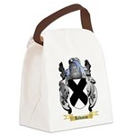 Baldovino Canvas Lunch Bag