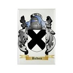 Baldoin Rectangle Magnet (10 pack)