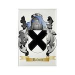 Baldoin Rectangle Magnet (100 pack)